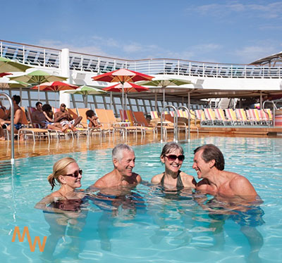 cruises for single seniors